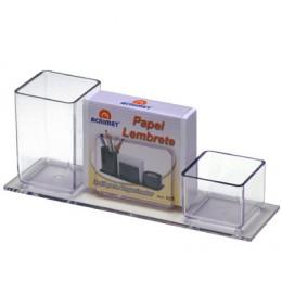 Porta Lápis/Clips/Lembrete- Acrimet 940.3