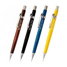 Kit de 04 Lapiseiras Pentel - Pontas :0.3, 0.5, 0.7 e 0.9mm