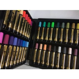 Marcador Magic Color Série Ouro 36 Cores Sortidas 648-O