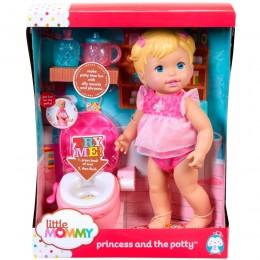 Little Mommy-Peniquinho Mattel X1519