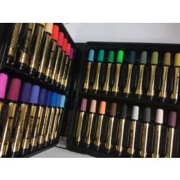 Marcador Magic Color Série Ouro 36 Cores Sortidas 648-O