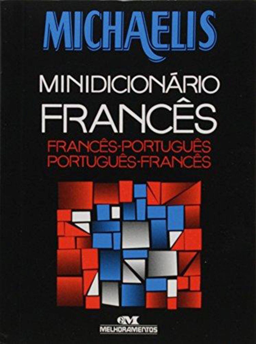 Dicionario Mini Michaelis Frances