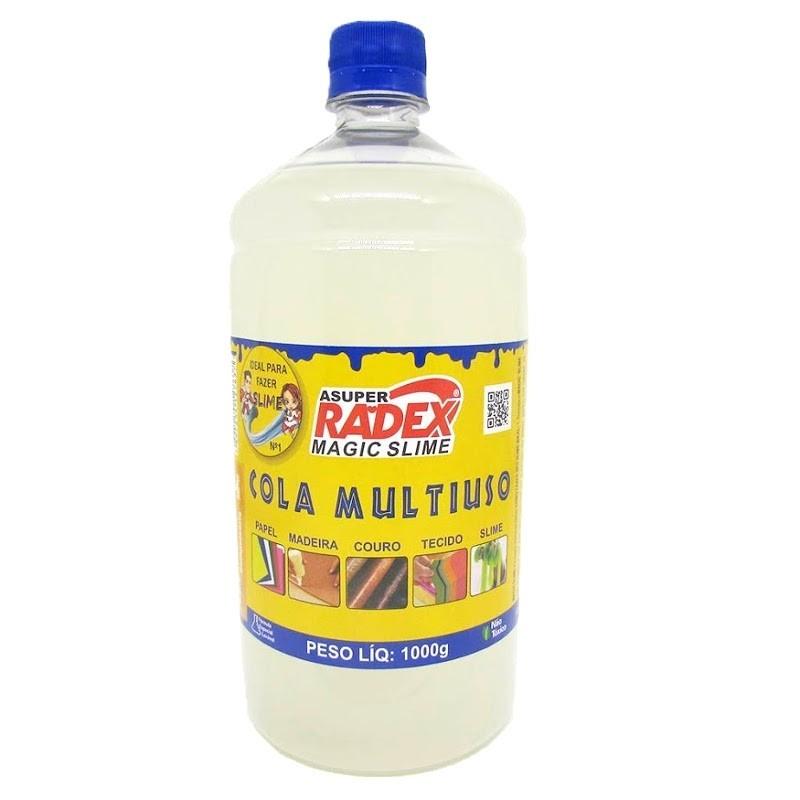 Cola Radex para Slime 500g