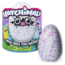 Hatchimals Draggle Multikids