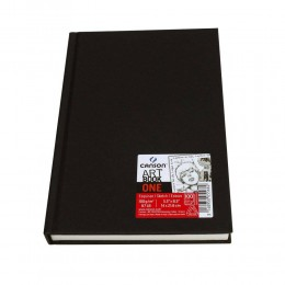 Art Book ONE Canson A4 100g 98fls