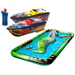 Aqua Racers Kit deluxe - BR208
