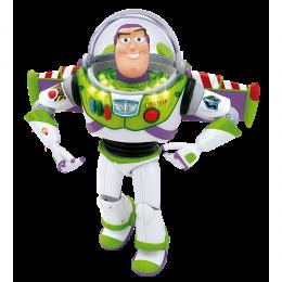 Boneco Buzz Lightyear Toy Story - BR690