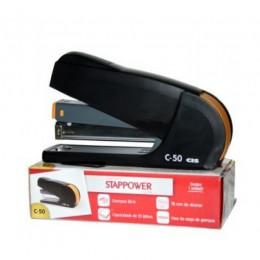 Grampeador StapPower 26/6 - 25fls - C-50 - Cis