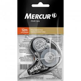 Corretivo Fita 4,2mmx12m 103011 Mercur Blister