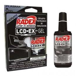 Limpador de monitor Radex Asuper C/ Flanela
