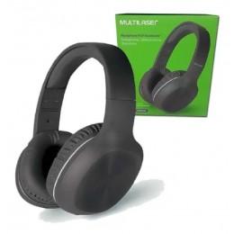 Headphone Fone De Ouvido Pop Sem Fio Multilaser Ph246