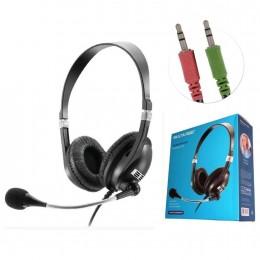 Fone De Ouvido Multilaser C/ Microfone Premium - PH041