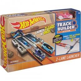 Hot Wheels Worshop Extensoes 2 Lane Laucher Mattel DNH84
