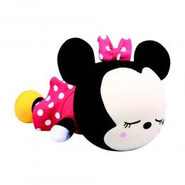Almofada Soneca Minnie Mouse Disney
