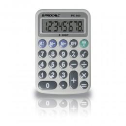 Calculadora Pessoal Procalc PC-083