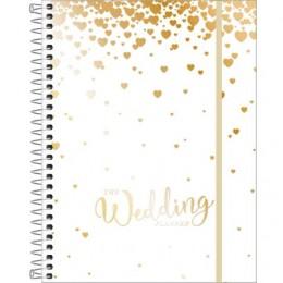 Planner para Noiva wedding - Tilibra