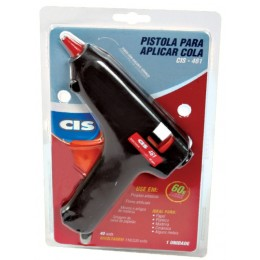 Aplicador Cola Quente S468 - Cis -