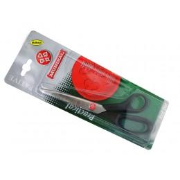 Tesoura Picotar 21cm Mundial P.Vermelho 665/8