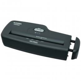Fragmentadora de papel para 6 Folhas Cd/DVD sem Cesto - AS600S - 110V