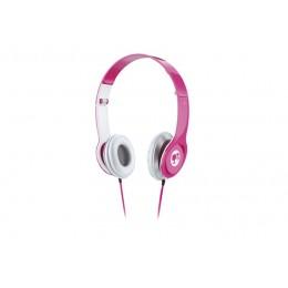 Fone De Ouvido Headphone Barbie Multilaser PH098