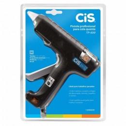 Pistola de Cola Quente Profissional - Cis TP600 Bivolt