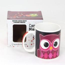 Caneca Magic Corujinhas Cute