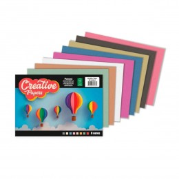 Creative Papers 40 folhas