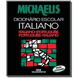 Dicionario Mini Michaelis Italiano