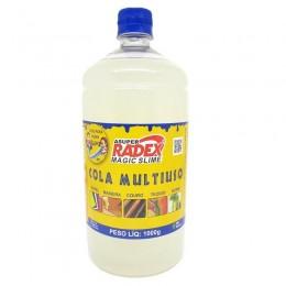 Cola Radex para Slime 1kg