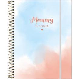 Planner Espiral Mommy (Mamae)